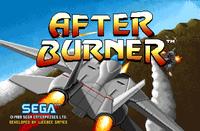 Video Game: After Burner