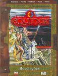 RPG Item: Equinox - Revelações