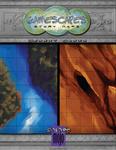 RPG Item: Desert Oasis