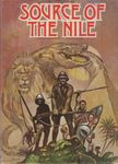 Board Game: Source of the Nile