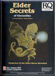 RPG Item: Elder Secrets of Glorantha