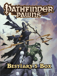 RPG Item: Pathfinder Pawns: Bestiary 5 Box