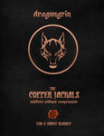RPG Item: The Copper Jackals: Soldiers Without Compromise