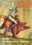 Issue: White Dwarf (Issue 7 - Jun 1978)