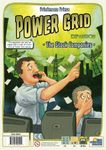 Board Game: Power Grid: The Stock Companies