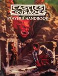 RPG Item: Castles & Crusades Players Handbook
