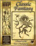 RPG Item: Classic Fantasy, Vol.1