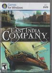 Video Game: East India Company