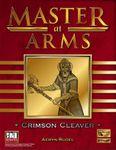 RPG Item: Master at Arms: Crimson Cleaver
