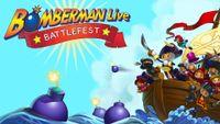 Video Game: Bomberman Live Battlefest