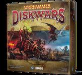 Board Game: Warhammer: Diskwars
