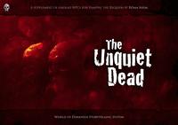 RPG Item: The Unquiet Dead