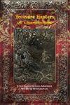 RPG Item: Treasure Hunters of Charlemagne