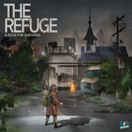 Board Game: The Refuge: A Race for Survival