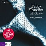 Board Game: Fifty Shades of Grey Party Game