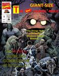Issue: The New Marvel Phile (Issue 5)