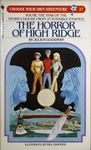 RPG Item: The Horror of High Ridge
