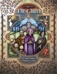 RPG Item: The Church