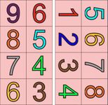 Board Game: Domino Sudoku