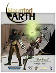 RPG Item: Haunted Earth: The Find (Starfinder)