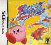 Video Game: Kirby: Squeak Squad
