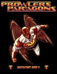 RPG Item: Quickstart Hero 04: Sky Hunter