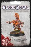 Board Game: Blood Bowl (2016 edition): Grim Ironjaw – Star Player
