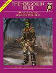 RPG Item: The Hobgoblin Bride