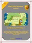 RPG Item: FVS08: Penchant for Adventure - 3
