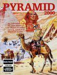 Video Game: Pyramid 2000