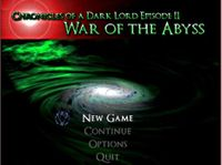 Video Game: Chronicles of a Dark Lord Episode II