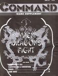 Board Game: When Dragons Fight