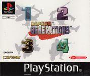 Video Game Compilation: Capcom Generations