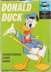 Board Game: Donald Duck