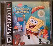 Video Game: SpongeBob SquarePants: SuperSponge