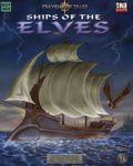 RPG Item: Ships of the Elves