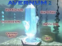 Video Game: Avernum 2