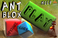 Video Game: Ant Blox