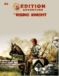 RPG Item: 5th Edition Adventure A00: The Rising Knight (5E)