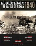 Board Game: Counter-Attack: The Battle of Arras, 1940