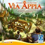 Board Game: Via Appia