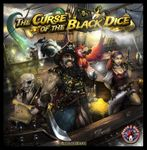 Board Game: The Curse of the Black Dice