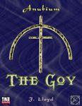 RPG Item: The Goy