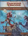 RPG Item: Season 06 Prequel: Gates of Neverdeath
