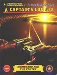 Issue: Captain's Log #38