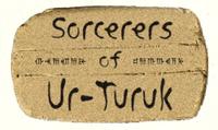 RPG: Sorcerers of Ur-Turuk