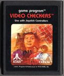 Video Game: Video Checkers