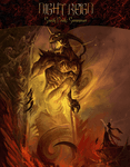 RPG Item: Sneak Peek II: Summoner