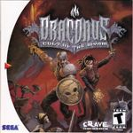 Video Game: Draconus: Cult of the Wyrm