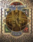 RPG Item: Art & Academe